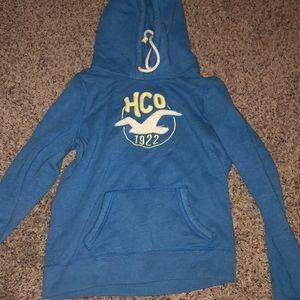 Hollister hoodie